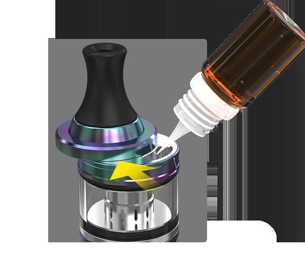 Eleaf IJust Mini Kit