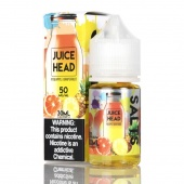 Жидкость для Pod-систем Juice Head Salts - Pineapple Grapefruit