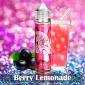 Жидкость Fluffy Puff - Berry Lemonade ICE