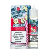 Премиум жидкость Dr.Shugar Chitz The Razz! CHILLED 60 ml