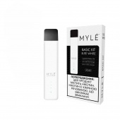 POD система Myle Vapor Device Kit Elite White