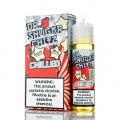 Премиум жидкость Dr.Shugar Chitz Strawbert CHILLED 60 ml