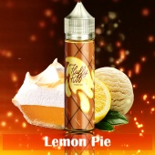 Жидкость Fluffy Puff - Lemon Pie